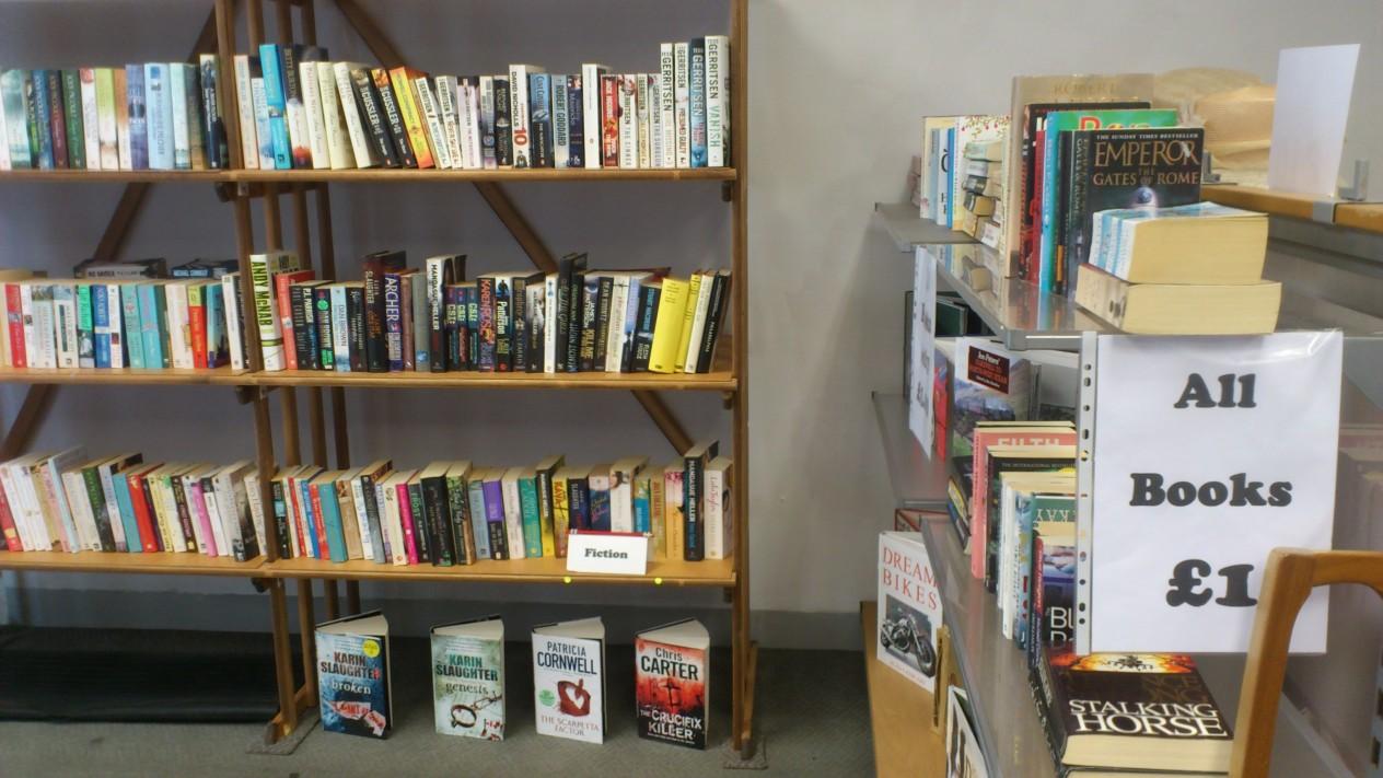 Bits Bobs n' Books