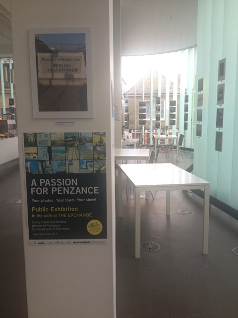 A Passion for Penzance @ Exchange
