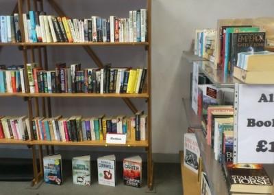 Bits Bobs & Books