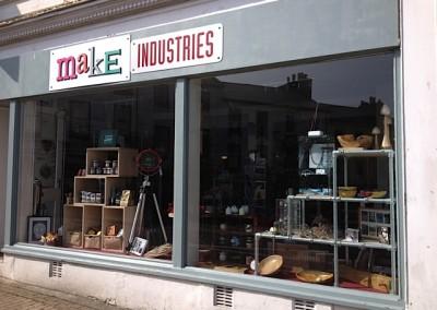 Make Industries