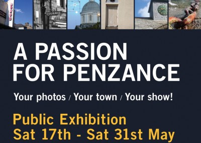 A Passion for Penzance