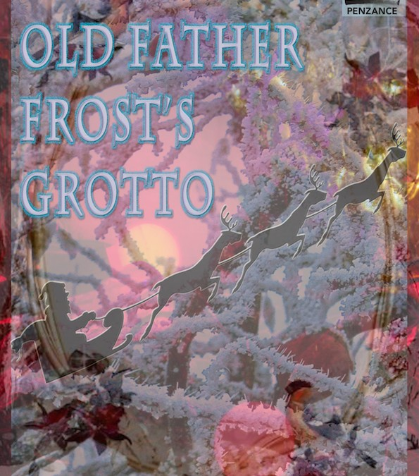 Old Father Frost's Grotto