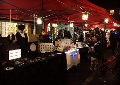 Montol Night Market