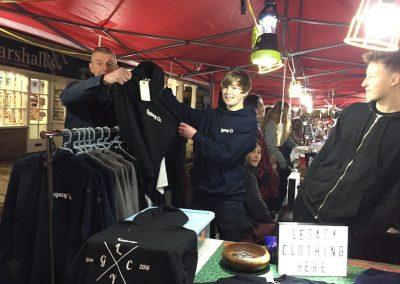 Legacy Clothing