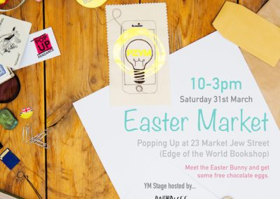 Pz Youth Market Easter 2018