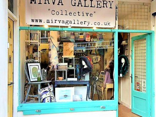 Mirva Collective 2017-2018